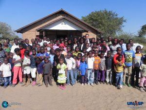 missionarios